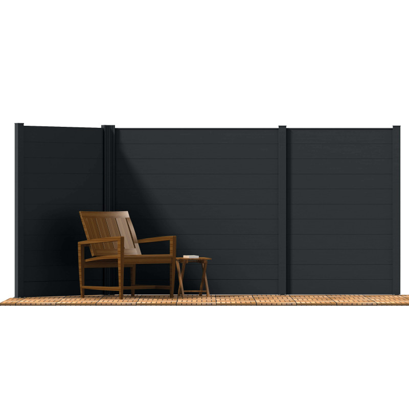 optez pour une valeur s re avec le claustra t le pleine evia outdoorin. Black Bedroom Furniture Sets. Home Design Ideas